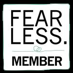 fearlessbadge